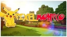 Pixelmon Server | Pixelmon Pro | Adventure Minecraft Server