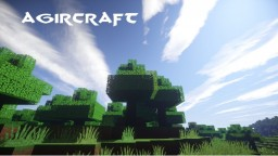 AgirCraft Realistic {64x} [1.16] [1.15] [1.14] [1.13] [1.12] Minecraft Texture Pack