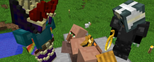 Kittropolis All the Mods 3 Remix Minecraft Server