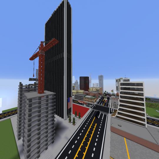 Freebuild City