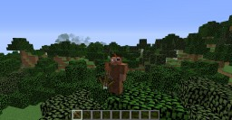 Improved Archery Minecraft Mod
