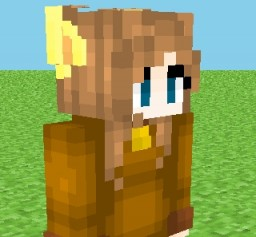 Puff The Neko Girl Minecraft Blog