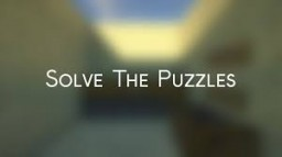 The Crazy Puzzle Map Minecraft Map & Project