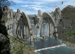 DRAGON DAM from spyro dawn of the dragon FREE DOWNLOAD Minecraft Map & Project