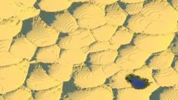 Dune, Desert World Minecraft Map & Project