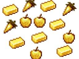 Blast Furnace Smelting - Golden Stuff 1.14 Data Pack Minecraft Data Pack