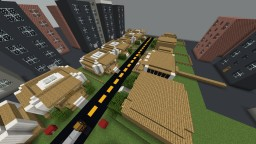 PRISON ESCAPE 1 By Omegawarrior33 Minecraft Map & Project