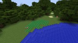 Pixelmon Spatial DP Version Minecraft Map & Project