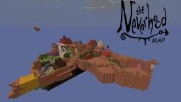 The Neverhood Map Minecraft Map & Project