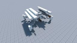 R-21 Light Mech Minecraft Map & Project