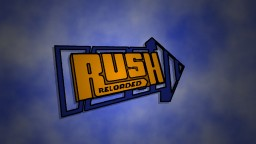Rush Reloaded 1.14 Minecraft Map & Project