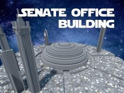 Senate Office Building [Star Wars] [2019] Minecraft Map & Project