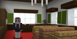 Student Council Room - Kaguya-sama: Love Is War Minecraft Map & Project