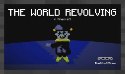 Deltarune [Spoilers] - Jevil Boss Fight Minecraft Map & Project