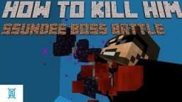 SSundee Boss Battle in Minecraft 1.13.2 Minecraft Data Pack