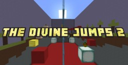 The Divine Jumps 2 [1.13.2] Minecraft Map & Project