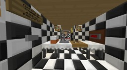 Freddy Fazbear pizza by Tails Mod 1.8 Minecraft Map & Project