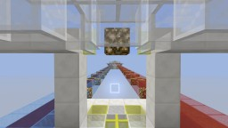 Lucky Block Ready Map (2 players) (1.12.2) Minecraft Map & Project