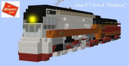 Best Railroads Minecraft Maps & Projects - Planet Minecraft
