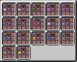 better shulker box recipe 1.1.0 Minecraft Data Pack