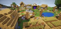 Spooncraft Survival Server Minecraft Server