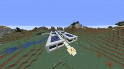 Gamin NET Minecraft Server