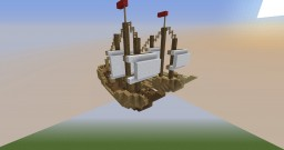 1.13 Refurbished ships Minecraft Map & Project