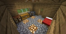 Simple Outpost V1.0 Minecraft Data Pack