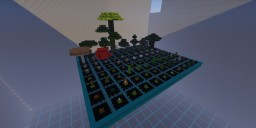Ultimate Minecraft Bundle (Rock tree and foliages) Minecraft Map & Project