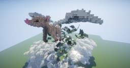 When Pigs Fly Minecraft Map & Project