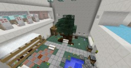 Skyship Neo X - Extreme Complexity Minecraft Map & Project