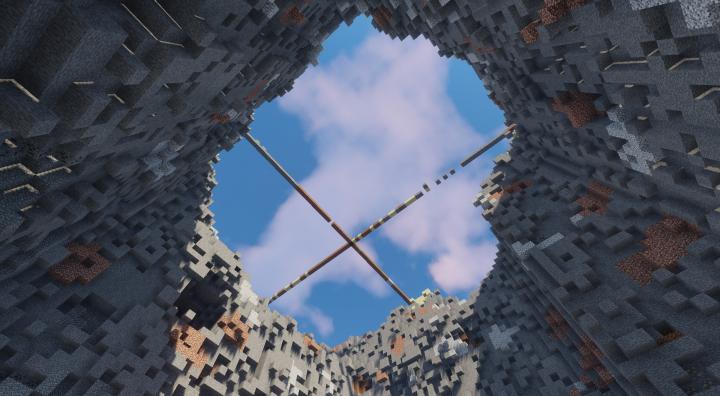 screenshot from hole