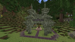 Adventure Map Wk. 3 Minecraft Map & Project