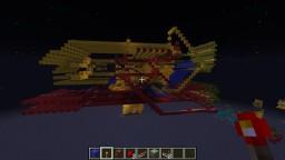 LBC Little Behemoth Computer ALU - FINAL BUILD (SPADIX CORE 2) (AKA RED 0.5) Minecraft Map & Project
