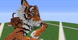 MineCats Creative Minecraft Map & Project