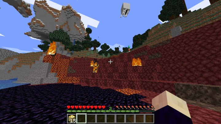 Nether Event