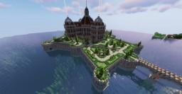 Up garden Palace