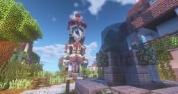 KIDlessCraft Minecraft Server