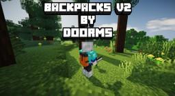 🎒 Shulker Backpacks v2 🎒 Minecraft Texture Pack