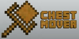 Chest Mover Minecraft Data Pack