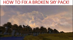 Helpful Information on Fixing Environment Resource Packs Minecraft Blog