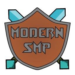 Modern SMP Minecraft Server