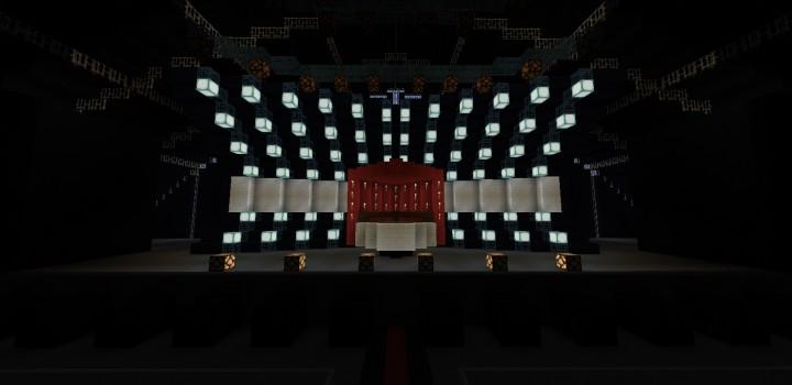 Deadmau5 3.0 Cube