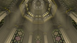 Temple of Time Octagon (Twilight Princess) Minecraft Map & Project