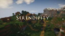 Serendipity Minecraft Texture Pack