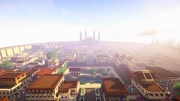 Sword Craft Online - Floor 6 [2020] Minecraft Map & Project