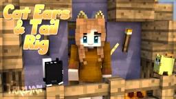 Cat Rig Speedart! Minecraft Blog