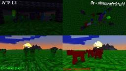 Worst Texture Pack Minecraft Texture Pack