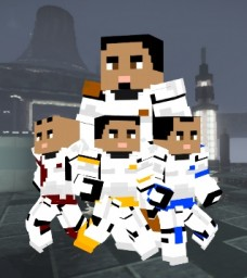 "Bravo Squad ""Movie Poster"" Version 2 Minecraft Blog"