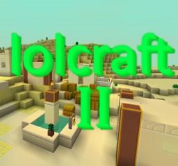 LoLcraft 2 1.14 beta Minecraft Texture Pack